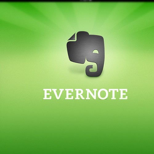 @evernote fan