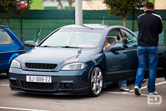 """Opel Astra G Bertone • <a style=""""font-size:0.8em;"""" href=""""http://www.flickr.com/photos/54523206@N03/7105906683/"""" target=""""_blank"""">View on Flickr</a>"""