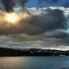Hataitai sunset #wellington #nz #sunset (aesthetic voyager) Tags: instagramapp square squareformat iphoneography uploaded:by=instagram foursquare:venue=4c9dd01f8afca093445afa15 rainbow over evans bay nz newzealand wellington travel instagram asia oceania autumn photooftheday kiwi auckland northisland instanewzealand instadaily instagood iphonesia love bestoftheday webstagramooy weathe