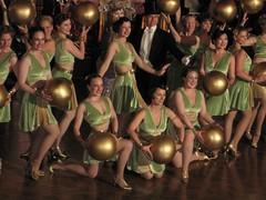 Art Deco Ball 2013 (Costume Fun) Tags: art vintage ball oakland 1930s theater deco paramount paramounttheater artdecosocietyofcalifornia artdecoball decobelle artdecopreservationball artdecoball2013 paramounttheaterartdecosocietypreservationball