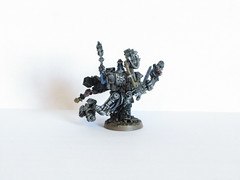 Grey Knight Techmarine (ReDxSuN) Tags: grey 40k knights warhammer techmarine servoharness