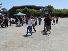 Dancers @ Chabot College Spring Festival - April 23, 2013 - 096 (Hayward Public Library) Tags: california reading libraries books literacy thelanguageofflowers cityofhayward 94541 haywardpubliclibrary vanessadiffenbaugh worldbooknight2013