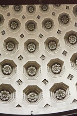Biblioteca Medicea Laurenziana (Sarmale / OAyuso) Tags: europa italia florencia sanlorenzo bibliotecamedicealaurenziana cúpuladelabiblioteca