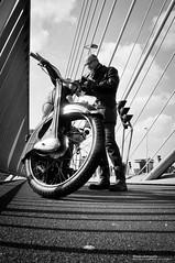 Op de plof (frankhensen) Tags: cruise max frank boot rotterdam norwegian dkw hummel breakaway schip hensen pelen wimlex rpa13 norwegianbreakaway
