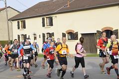 Trail des Tranches 2014 - Crdit photo : Franois MATHIS (Tourisme Grand Verdun) Tags: de marathon course trail pied champ meuse 1418 bataille verdun athltisme douaumont tranches