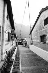 回二水老家-5 (Enix Xie) Tags: taiwan gigi ershui 集集 nantou highspeedrail 台灣高鐵 高鐵 車埕 t116 d7000 ershuistation chechendg