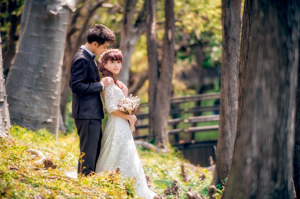台南自助婚紗 凱蒂 台南婚攝丫賓011