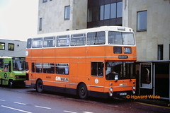 G M Buses 8078 (BVR 78T) (SelmerOrSelnec) Tags: bus bolton leyland fleetline gmt gmbuses northerncounties bvr78t