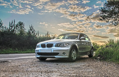 BMW E86 (Megagecko) Tags: 120 bmw 130 hdr 116 beemer bimmer