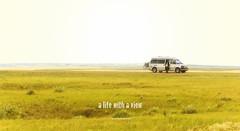 a life with a view (une vie avec vue) (patrice ouellet - OFF) Tags: trip off safaricondo patricephotographiste unevieavecvue