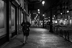 Rue de Rivoli (Nikan Likan) Tags: paris zeiss de 50mm jena mount mc carl rue praktica rivoli | 2016 prakticar 14