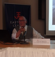 James W. Borton Faculty Associate, Walker Institute, University of South Carolina (East-West Center) Tags: china washington maritime environment asean southchinasea cooperation giantclams coralreefs seminars ewcw