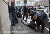 Proteste am Nakba-Tag für Israel und Palästina in Berlin Neukölln (Theo Schneider) Tags: berlin protest demonstration polizei palästina neukölln gewalt nakba festnahme bereitschaftspolizei karlmarxplatz gegenisrael nakbatag