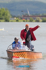 Veslárska regata o pohár SNP-67