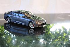 IMG_2694 (Alex_sz1996) Tags: maserati gts 118 quattroporte autoart