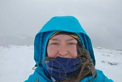 Hello! /    (*** Geri ***) Tags: mountain snow bulgaria
