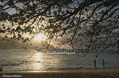 stRegisbchSunsetTrailblazer (Trailblazing Hawaii) Tags: balihai princeville kauaisunset kauaibeaches