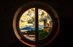 The window (Matja Skrinar) Tags: 100v10f hdraddicted tokina1116mmf28
