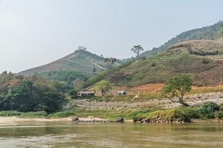 croisiere mekong - laos 8