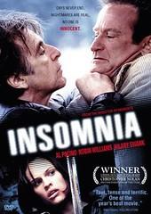 Insomnia อินซอมเนีย เกมเขย่าขั้วอำมหิต (2002) HD