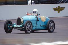 Brilliant blue Bugatti (michaelallanfoley) Tags: nikon 300mm fresnel 300 phase f4 pf f4e d7000