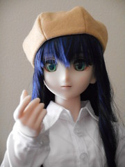 Lynn 062516-01 (ArtCresc) Tags: dollfiedream bjd dds dh07