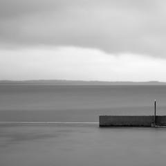 Pool (JasonBeaven) Tags: longexposure blackandwhite print photographer fineart minimal minimalist oceanpool jasonbeaven