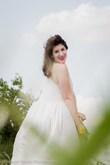 IMG_9157 (simonenicolephotography) Tags: road flowers summer sky love nature girl smile field hat sunshine station lady clouds canon pose photography rebel 50mm nicole dallas dance texas simone dress fort walk 100mm gas adventure vogue sunflowers sunflower laugh worth dfw brunette ponder t3i