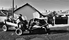 : 502 : (la_imagen) Tags: street people blackandwhite bw turkey trkiye trace streetlife menschen trkei sw insan turqua sokak siyahbeyaz orlu trakya streetandsituation trakien