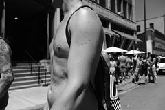 Anonymous Torso L1111934 (erlin1) Tags: summer usa june outdoors minneapolis pride event torso visible anonymous mn v1 loringpark 2016 leicam9 pride2016 evt2016