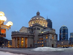 Christian Science Church (elalex2009) Tags: church boston christiansciencechurch