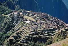 Machu Picchu 3 - 06