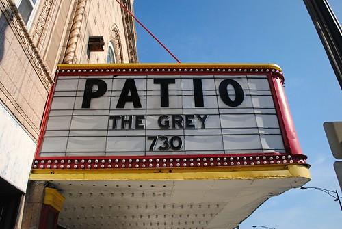 Patio Theatre