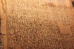 Cuneiform (aligorin) Tags: art louvre egypt cuneiform
