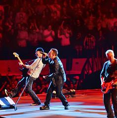 U2: Streets