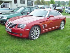83 Chrysler Crossfire Coupe (2004) (robertknight16) Tags: usa chrysler 2000s worldcars