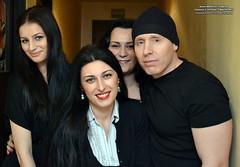 7 Martie 2012 » Horia BRENCIU și HB Orchestra