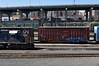 (Laser Burners) Tags: nyc newyorkcity cn graffiti diesel bronx traction tracks trains rails boxcar broke freight csx fr8 citynoise 8833 locomotie