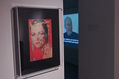 photoset: Museum Judenplatz: Jüdische Genies - Warhols Juden (14.3.-2.9.2012)