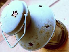 lamp (Beelife1) Tags: light ikea home lamp stars object things lampada