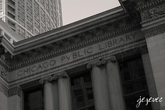 2012-03-13[509] Chicago Public Library (Badger 23) Tags: chicago public book library bibliothek columns books structure biblioteca bibliothque 2012 chicagoillinois chicagopubliclibrary biblioteka   liburutegia bibliotek  jezevec   ktphane bkasafn   perpustakaan knyvtr  raamatukogu     thvin          badger23  kninica ikago    tsikago