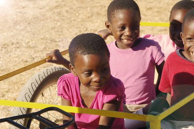 Rafiki Village Zambia