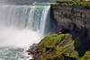 Niagara Falls (Artur Staszewski) Tags: summer usa sun ontario canada fall water weather canon river us nice side border sigma sunny tourist canadian tourists niagara falls xs visitors attraction visited 1770mm