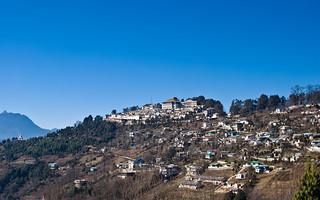 Tawang Gompa