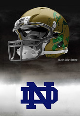 nd11 (Charles Sollars Concepts) Tags: irish notre dame ua underarmour uniwatch newuniforms procombat charlessollars charlessollarsconcept charlessollarsconcepts httpwwwcharlessollarsconceptscom