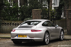 Porsche 991 Carrera S (Jeroenolthof.nl) Tags: holland netherlands amsterdam photography jeroen photographer 4 911 s automotive porsche 4s carrera 996 991 993 997 the olthof jeroenolthofnl