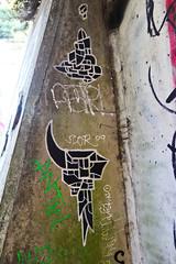 Scor (You can call me Sir.) Tags: california graffiti san francisco bayarea northern scor sffu