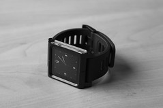My iPod Nano / LunaTik combo (Nick Kuijpers) Tags: apple ipod watch luna nano tik lunatik iwatch