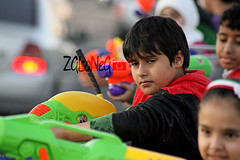 water war (Zaina Al-Sanea) Tags: kids day celebration national kuwait february feb kw 2012 q8 zaina alsane alsanea