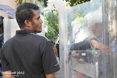 MVP_9476 (mvcoup) Tags: news yellow events president protest cnn bbc maldives unrest reuters anni mdp mohamednasheed drwaheed mvcoup mvprotest